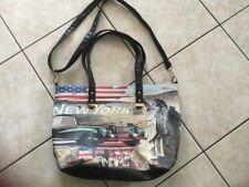 magnifique sac NEW YORK , TORRENTE , neuf