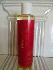 Josie Maran Argan Cleansing Oil For Body Caramel Apple 8.3 Oz No Seal
