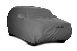 Coverking Mosom Plus All Weather Car Cover for VW Atlas Cross Sport - 5 Layers