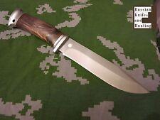 Badjer-2 ROSARMS Combat Outdoor Camping Fishing Hunting knife Zlatoust Russian