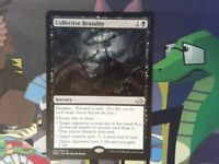 Collective Brutality - Eldritch Moon - Magic the Gathering Mtg - Black