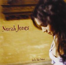 NORAH JONES: FEELS LIKE HOME 2004 CD NEW