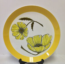 Mikasa Duplex Ben Seibel Duet Large Serving Platter Plate Japan 12""