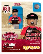 ALBERT PUJOLS 2015 ALL-STAR GAME LOS ANGELES ANGELS 13 PCS OYO MINIFIGURE NEW