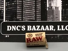 One 10 Ft. Hemp Wick by Raw Rolling Papers