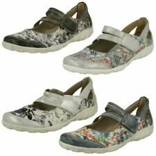 Ladies Remonte Casual Everyday Shoes 'R3427'