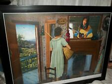 LORETTA LYNN-REFLECTONS OF A COAL MINER'S DAUGHTER- 20X26 HEAVY POSTER