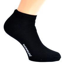 20 Paar DONNAY Sneaker Socken 41 42 43 44 45 schwarz Sneakers !! WOW Preis !!