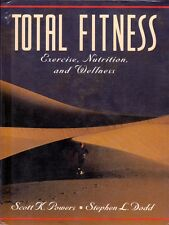TOTAL FITNESS - Exercise, Nutrition, and Wellness