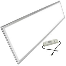 PANNELLO 120x30 LED 40W smd 2835 15mm spessore luce NEUTRA 220V