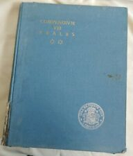 Compendium VIII Reales. Isla De Puerto Rico. Precios . Gabriel Calberto de Grau.