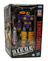 Transformers Toys Generations War for Cybertron Deluxe Class Autobot Impactor