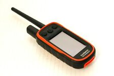 Garmin Alpha 100 Gps Dog Tracking and Training Handheld - Great Condition