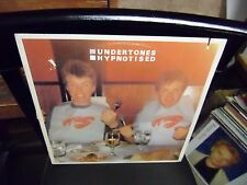 The Undertones Hypnotised vinyl LP 1980 Sire Records EX
