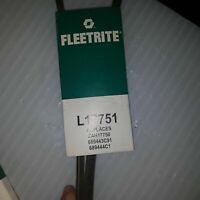 CASE IH 1812743C1 Replacement Belt