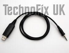 FTDI USB programming cable for Yaesu VX-6R VX-7R VX-170 etc. CT-091 equivalent