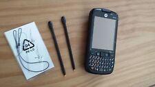 TELEPHONE SMARTPHONE MOTOROLA ES400 Noir clavier AZERTY TACTILE
