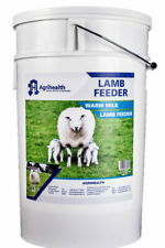 Lamb Milk Feeder Warm Milk Ab Lib Feeder Automatic Full System 20L