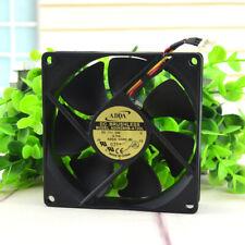 ADDA AD0924HB-A72GL DC 24V 0.15A 90*90*25MM 3Pin Cooling Fan