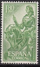 TIMBRE ESPAGNE NEUF N° 890 **  EL GRAN CAPITAN GONZALVE DE CORDOBA