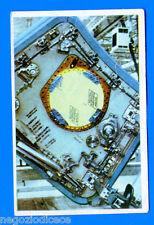 MISSIONE SPAZIO - Bieffe 1969 - Figurina-Sticker n. 189 - PORTELLO APOLLO -Rec