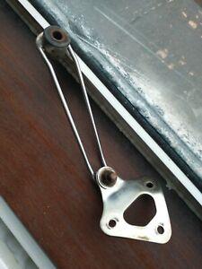 Bmw K1200rs breaking complete bike exhaust hanger bracket
