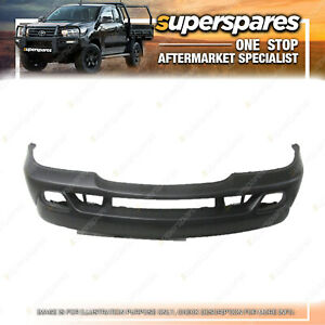 Superspares Front Bar Cover for Mercedes Benz M-Class W163 2001-2005