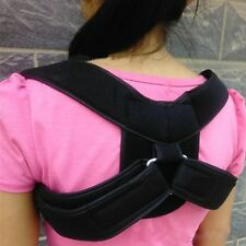 Posture Corrector Support Clavicle Collar Thoracic Spine Fracture Brace Blood CE