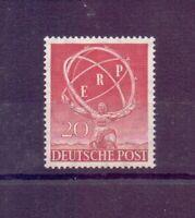 Berlin 1950 - Industrieausst. ERP - MiNr.71 postfrisch** - Michel 100,00 € (200)