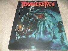 Rawhead Rex (1986) Limited Edition Kino Lorber NEW Steelbook Blu-ray