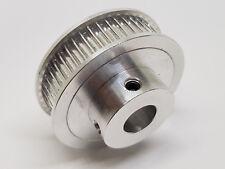 Zahnriemen-Scheibe, HTD-3M, 48 Zähne, Riemenbreite bis 11mm, Bohrung 12mm