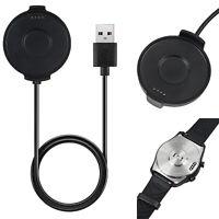 Magnetic Aufladen Kabel Ladegerät Base Ersatz für Ticwatch Pro 2020/ Pro Watch