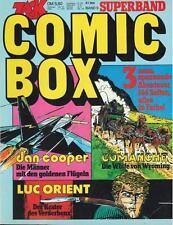 Zack BOX 9-COOPER/Comanche/Luc Orient (z1-2), Corallo