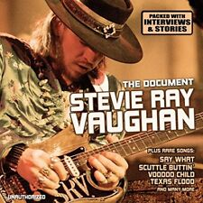 Stevie Ray Vaughan - The Document [CD]