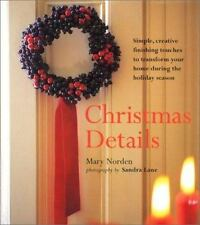 Christmas Details-ExLibrary