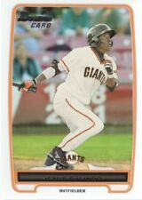 2012 Bowman Baseball Prospects #BP16 Jesus Galindo