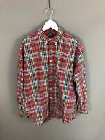 RALPH LAUREN BLAIRE Shirt - Large - Check - Great Condition - Men's