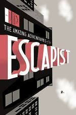 Michael Chabon Presents. . .The Amazing Adventures of the Escapist, Volume 1