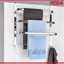 badezimmer handtuchhalter mit t rh nger g nstig kaufen ebay. Black Bedroom Furniture Sets. Home Design Ideas