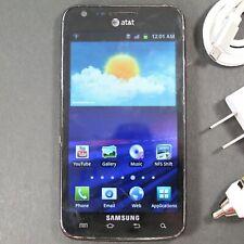 Samsung Galaxy S2 Skyrocket I727 16GB (AT&T) Smartphones 4G LTE - Fast Shipping