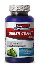 anti inflammatory vitamins - GREEN COFFEE EXTRACT 1B - green coffee bean supplem