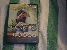 Family Medical Guide (CD, 2003) from Webster's Millemmium