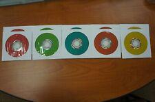 HP 10PK COLOR LightScribe CD-R 52x 700MB 80min