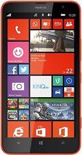 Nokia Lumia 1320 Red Merce Nuova de commercianti disponibile immediatamente senza contratto