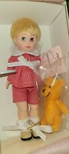 New ListingNrfb Madame Alexander Christopher Robin and Classic Winnie The Pooh