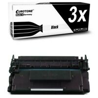3x Toner for Canon I-Sensys MF-522 X MF-525 Dw MF-525 X Approx. 10.000 Pages