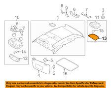 84602AG040 Subaru Lens room 84602AG040