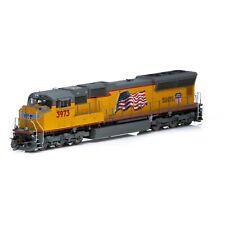 Athearn # 69565 SD70M w/DCC & Sound, Union Pacific # 3973 HO MIB
