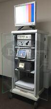 STRYKER - 1088 HD Video Arthroscopy Tower System - Endoscope, Endoscopy