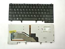 Dell Vollständige Notebook-Tastaturen mit QWERTY Layout